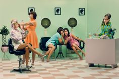 beauty parlor - Google Search