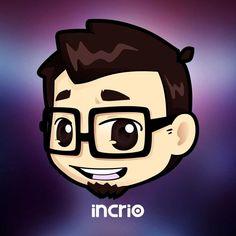 #incrio
