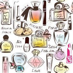Beauty Pery: Parfümün Sırrı EDP & EDT & EDC Farkı