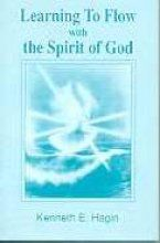 Bestseller Books Online Learning to Flow With the Spirit of God Kenneth E. Hagin $1.5  - http://www.ebooknetworking.net/books_detail-0892762705.html