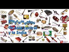 INSTRUMENTOS DE LA INDIA Y ASIA CENTRAL (IRAN, PARTE DE IRAK, AFGHANISTAN, PAKISTAN , NEPAL ETC.) - YouTube Nepal, Iran, Bollywood, India, Pop, Youtube, Tools, Get Skinny, Parts Of The Mass