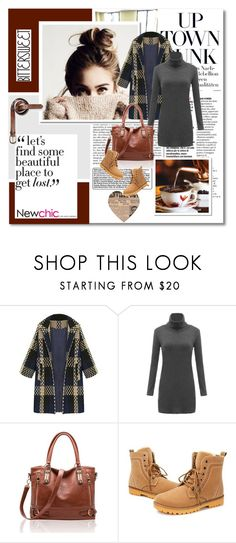 """Bittersweet - Newchic.com 12"" by undici ❤ liked on Polyvore featuring Retrò and Levi's"