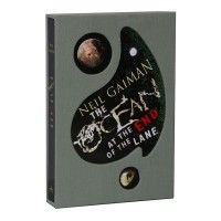 Neil Gaiman - The Ocean at the End of the Lane - William Morrow US 2013 - Signed Limited Edition
