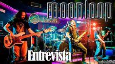 Entrevista a Moonloop  -  Nuevo CD  Devocean, death metal tecnico