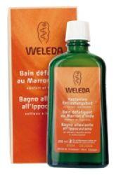 Bagno alleviante all'Ippocastano     Weleda  http://www.librisalus.it/prodotti_bio/bagno_alleviante_ippocastano.php?pn=178