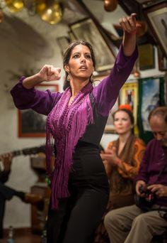 Zambra Maria la Canastera - Granada http://www.david.gb.com/canastera/content/_DSC0420_large.html