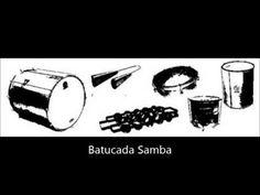 Batucada Samba