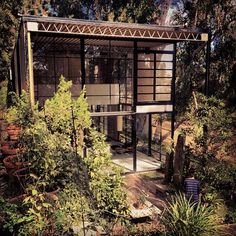 The Eames House | Tumblr