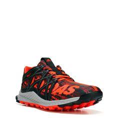 Adidas vigor Bounce hombres zapatillas de trail corriendo , tamaño: 13, gris