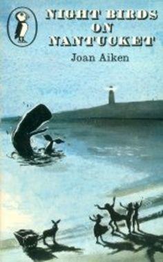 Night Birds on Nantucket by Joan Aiken   LibraryThing