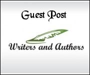 I'm visiting Writers and Authors while on tour. Sharing some tips for aspiring writers.