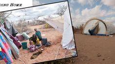 Dočasný život v utečeneckom tábore v Dadaabe sa mení na trvalý.  Situácia v najväčšom utečeneckom tábore v Dadaabe nie je priaznivá ani po vyše roku od vypuknutia hladomoru. Capacity Building, African Countries, Slums, Nairobi, Vulnerability, Kenya, Outdoor Gear, Urban, Country