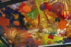 Chihuly Bridge of Glass | Flickr - Photo Sharing!