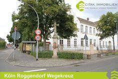 Köln-Roggendorf-Wegekreuz
