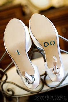 i do shoes :)