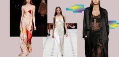 Lingerie Dressing S:S 2016 Trend Report Preen
