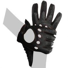 Manusi pentru Barbati din Piele de Pecarin, Negre, Cusute Manual cu Ata Rosie Mens Gloves, Leather Gloves, Leather Wallet, Exotic, Elegant, Classy, Chic, Leather Wallets