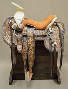 Image result for mexican saddle