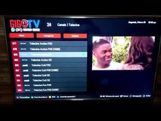 Configurar Smart STB com Filmes e Séries - LG - Samsung - YouTube Smart Tv, Tvs, Samsung, Action, Youtube, Apps, Movie List, Group Action, Tv