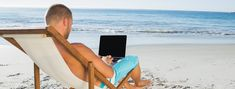 7 'digital nomads' explain how they live, work and travel anywhere in the world, i'm too #binfo