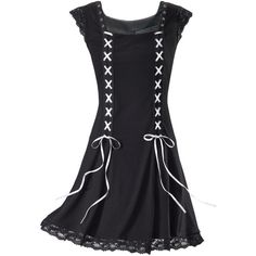 P87571 XS - New Age, Spiritual Gifts, Yoga, Wicca, Gothic, Reiki,... ($100) ❤ liked on Polyvore featuring dresses, black, short dress, black dresses, short gothic dresses, short dresses, yoga dress, goth mini dress and gothic mini dress
