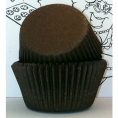 Shop online for Golda's Kitchen Baking Cups - Solid - Brown - Large at Golda's Kitchen; the leading Canadian on-line shopping site for quality bakeware, cookware, and cake decorating supplies. Mini Muffin Pan, Muffin Pans, Cake Decorating Supplies, Cupcake Liners, Baking Cups, First Birthday Cakes, Mini Muffins, Baking Tools, Party Snacks