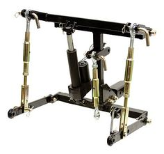 DirtWorks HD 3-Point Hitch System