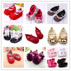 Lovely Toddler Baby Girl First Walkers Soft Sole Flower Prewalker Crib Shoes NEW Toddler Shoes, Baby & Toddler Clothing, Toddler Girl, Cute Baby Girl, Cute Babies, Baby Crib Shoes, Baby Shoes Pattern, First Walkers, Lace Flowers