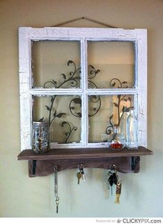 Decorating+Ideas+With+Old+Windows | creative-decorating-ideas-old-windows-41