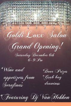 Printable Grand Opening Celebration invitation by DigitalLine ...