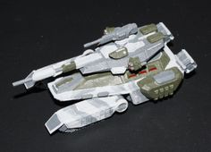 Goliath tank 3d print