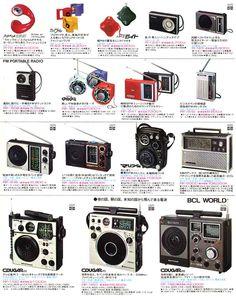 Tecnología de transistores, la recuerdan? Cougar nacional Radios, Vintage Advertisements, Vintage Ads, Transistor Radio, Hifi Audio, Old Ads, Boombox, Ham Radio, Audiophile