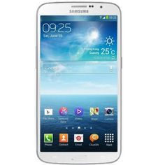 Samsung Galaxy Mega 6.3 LTE 16GB in White