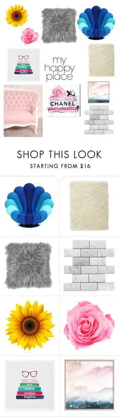 """""""Everybody has A Laughing place."""" by punkwear101 ❤ liked on Polyvore featuring interior, interiors, interior design, home, home decor, interior decorating, Pier 1 Imports and PBteen"""