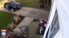 Shokuese, 4 vjeçaren e mer era teksa hap derën - http://alboz.co/shokuese-4-vjecaren-e-mer-era-teksa-hap-deren/