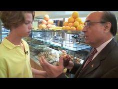 Dylan's Lunchbox Episode 124: Mangia Organics