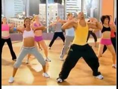 Dance yourself into the greatest shape you your life with Shaun T's Hip Hop Abs www.beachbodycoach.com/SlimInTheCity