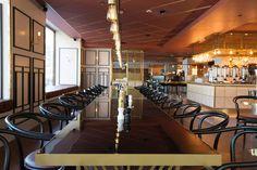 Haymarket by Scandic, Stockholm, Restaurang Haymarket Hotel, Conference Room, Art Deco, Table, Furniture, Stockholm, Home Decor, Decoration Home