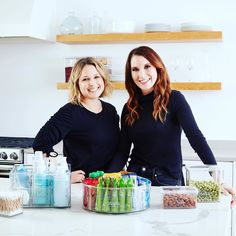 We are SO EXCITED to share our new product line with you, exclusively at Available for purchase NOW. 🌈 Shop the items and find out more about the partnership on our website. Organization Skills, Kitchen Organization, Organizing Tips, The Home Edit, Nate Berkus, Creating A Brand, Hgtv, Getting Organized, New Product