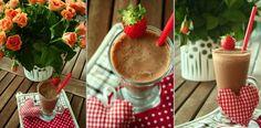 napój czekoladowy - chocolate drink