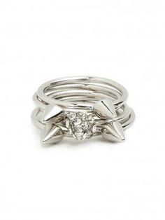 Rings - Shop Jewelry | BaubleBar