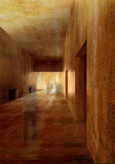 Crematorio de Hofheide en Bélgica_30