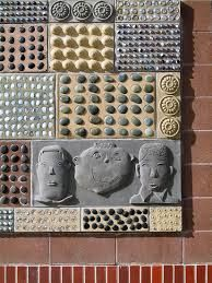 Image result for public art with glass