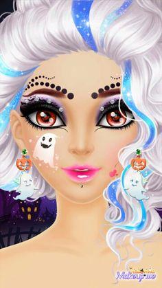 Libii Game Makeup Me - Makeup Vidalondon
