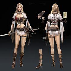 fantasy concept  ak 25