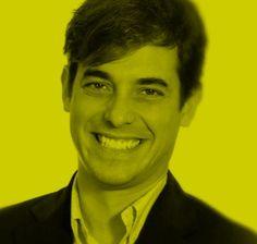 Ponentes 6 Congreso internacional jovenes empresarios: Rodrigo del Prado