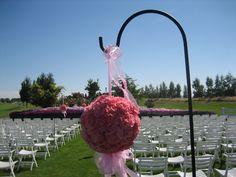 Portland Wedding Venues - Langdon Farms Golf Club, Aurora, Oregon