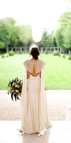 Best Of Greek Wedding Dresses For Glamorous Bride ❤ See more: http://www.weddingforward.com/greek-wedding-dresses/ #weddings