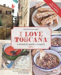 Sei innamorato della cucina toscana?  E chi non lo è!    Venerdì 21 giugno Giulia Scarpaleggia, la blogger di Juls' Kitchen, presenta il suo ultimo libro 'I love Toscana' a Sapori da Sfogliare e -con uno showcooking- ce ne regala i profumi.    Un appuntamento da non perdere!    http://saporidasfogliare.it/index.php/programma/11-link-programma/37-juls-kitchen