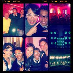 Buenísimo ayer en el @TheSecret502 me encontré con muchos amig@s que admiro mucho #secret502 #night #party #friends #ohsi